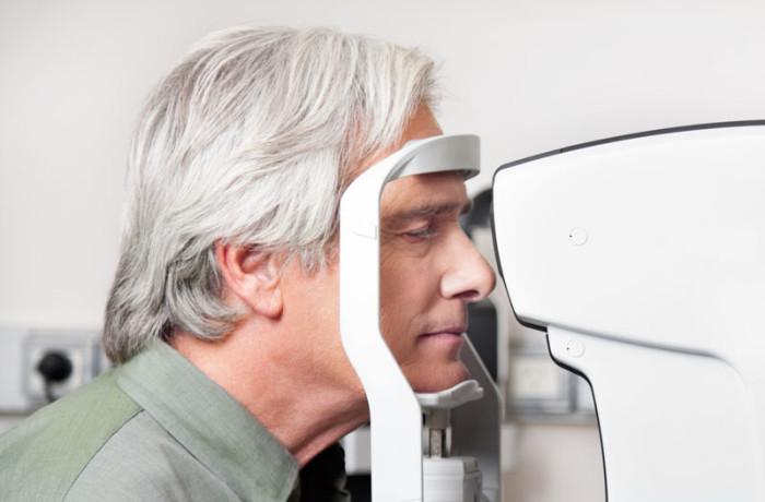 Lucidatura e manutenzione delle lenti